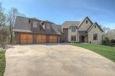 Joplin Single Family Home For Sale: 3926 S Red Fox Run