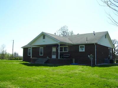 McDonald County Single Family Home For Sale: 557 Lightning Bug Lane