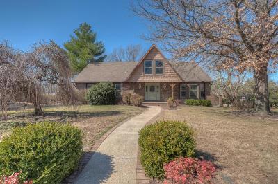 Joplin Single Family Home For Sale: 1012 S Forest Avenue