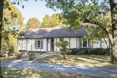 Barry County, Barton County, Dade County, Greene County, Jasper County, Lawrence County, McDonald County, Newton County, Stone County Single Family Home For Sale: 1825 E 45th Street