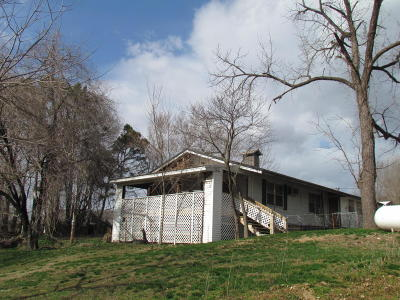 McDonald County Single Family Home For Sale: 378 Mill Creek Road