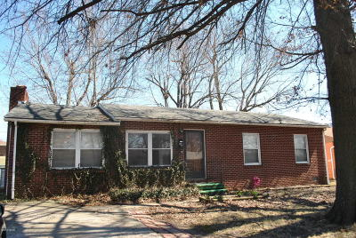 Joplin Single Family Home For Sale: 817 S St. Louis Avenue