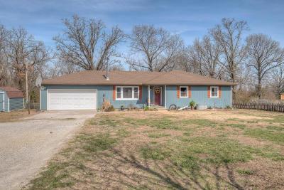 Joplin Single Family Home For Sale: 9464 Finley Lane