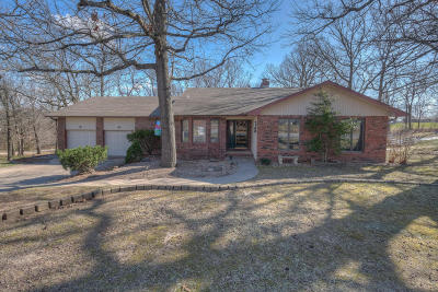 Neosho MO Single Family Home For Sale: $214,500