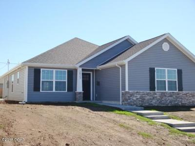 Joplin MO Rental For Rent: $995