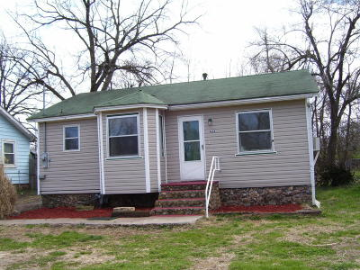 Newton County Single Family Home For Sale: 623 Baxter Street