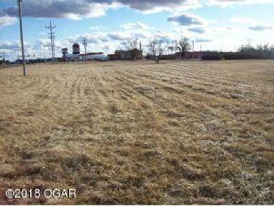Neosho Residential Lots & Land For Sale: Xx Business I-49