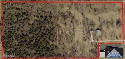 Residential Lots & Land For Sale: 3300 N Rangeline