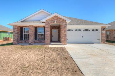 Jasper County Single Family Home For Sale: 2231 Jonathan Hunter