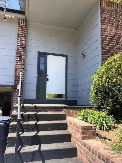 Newton County Single Family Home For Sale: 1726 Ridgewood Circle