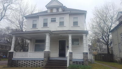 Barry County, Barton County, Dade County, Greene County, Jasper County, Lawrence County, McDonald County, Newton County, Stone County Rental For Rent: 301 S Jackson