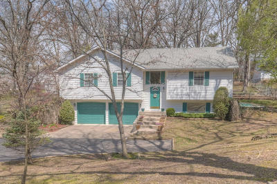 Newton County Single Family Home For Sale: 3931 Kentucky Avenue