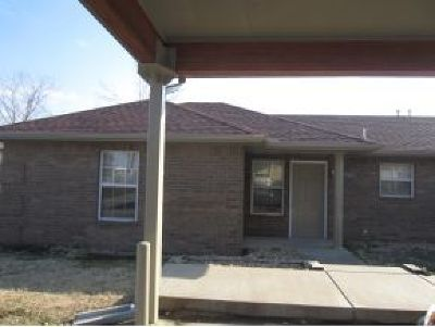 Jasper County Rental For Rent: 2925 S Jackson