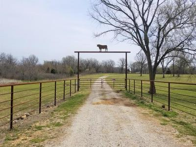 Neosho MO Farm & Ranch For Sale: $299,900