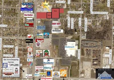 Jasper County Residential Lots & Land For Sale: 1229 S Range Line Road