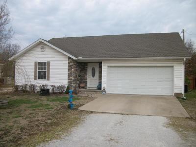 Joplin MO Multi Family Home For Sale: $175,000
