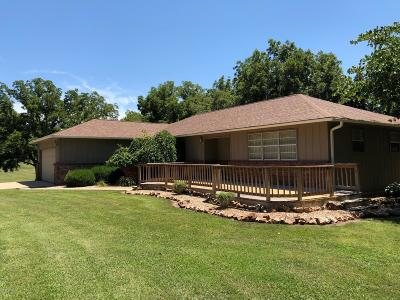 Jasper County Single Family Home For Sale: 8202 County Road 167