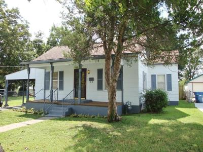 Jasper County Rental For Rent: 2648 E 6th Street