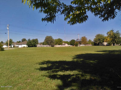 Joplin MO Residential Lots & Land For Sale: $235,000