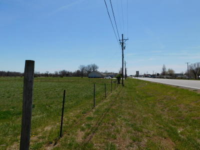Joplin MO Residential Lots & Land For Sale: $350,000