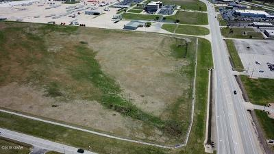 Residential Lots & Land For Sale: 4701 E 32 Street
