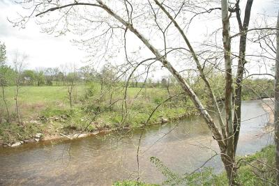 McDonald County Residential Lots & Land For Sale: Little Missouri Road