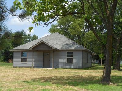 Jasper County Single Family Home For Sale: 1235 W 10th