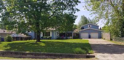 Newton County Single Family Home For Sale: 646 N Random Road