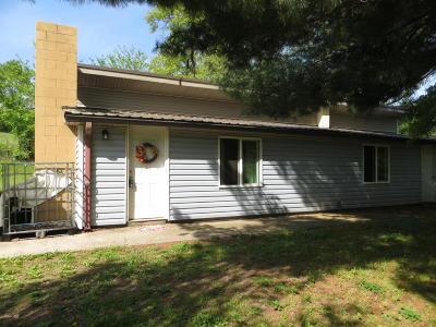 Single Family Home For Sale: 15199 Bluebird