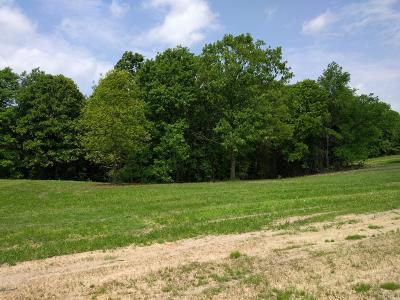 Newton County Residential Lots & Land For Sale: Lot 2 Eagle Valley Drive (Phase 2)