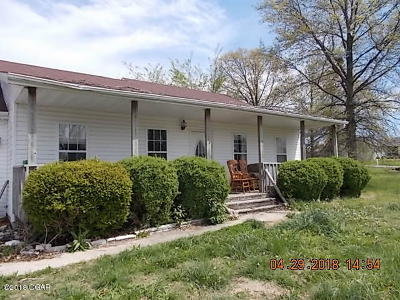 Jasper County Single Family Home For Sale: 1335 Ryan Lane