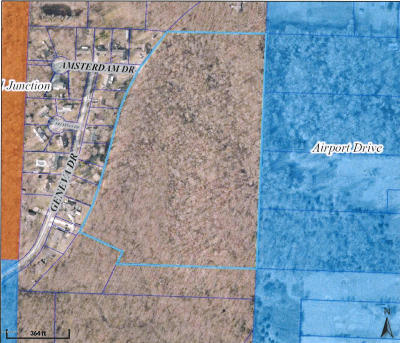 Residential Lots & Land For Sale: Misc Amsterdam Drive