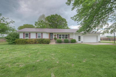 Single Family Home For Sale: 11676 County Road 80
