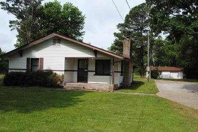 Barry County, Barton County, Dade County, Greene County, Jasper County, Lawrence County, McDonald County, Newton County, Stone County Rental For Rent: 4112 S Duquesne Road