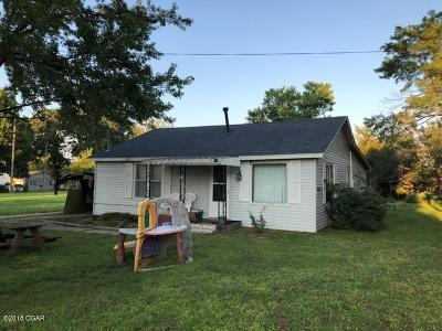 Newton County Single Family Home For Sale: 311 Granby Miners Road
