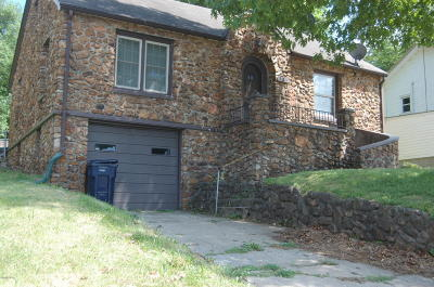 Newton County Single Family Home For Sale: 321 Veta