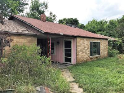 Single Family Home For Sale: 6128 Hwy C