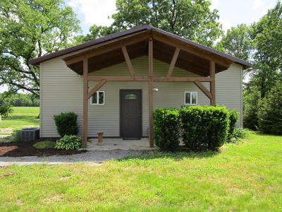 Sarcoxie MO Single Family Home For Sale: $249,900