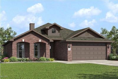 Webb City MO Single Family Home For Sale: $149,956
