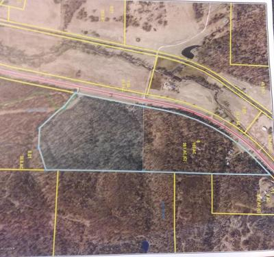 Goodman MO Residential Lots & Land For Sale: $40,950