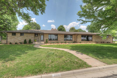 Jasper County Single Family Home For Sale: 1411 Campbell Parkway