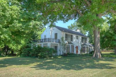 Joplin MO Single Family Home For Sale: $165,000