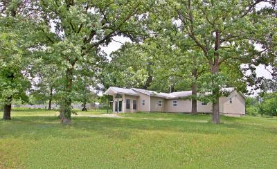 Newton County Single Family Home For Sale: 2597 Jaguar Road