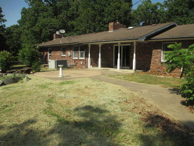 Neosho MO Single Family Home For Sale: $329,000