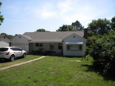 Jasper County Single Family Home For Sale: 1414 Robertson