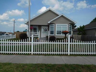 Jasper County Single Family Home For Sale: 2401 Annie Baxter Avenue
