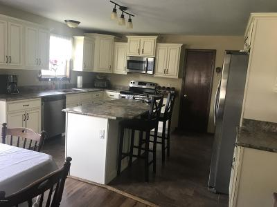 Jasper County Single Family Home For Sale: 129 S Florida