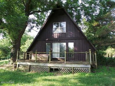 Joplin MO Single Family Home For Sale: $93,100