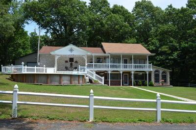 Neosho MO Single Family Home For Sale: $224,900