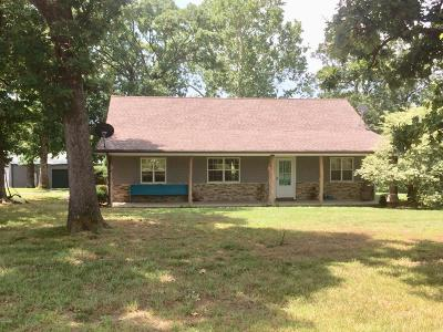 Newton County Single Family Home For Sale: 8327 Linden Drive